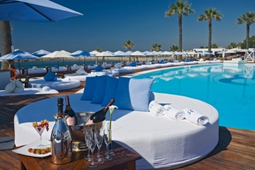 Marbella's Best Beach Clubs