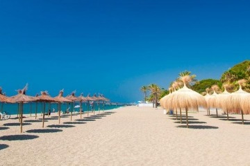 Marbella's Five Best Beach Clubs