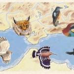 Birding in the Straits of Gibraltar